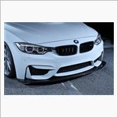 APR PERFORMANCE BMW M3/M4 F80/F82 Front Splitter