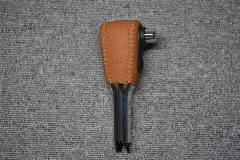 Leather Custom FIRST C27セレナ純正ATノブカスタム