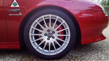 156O・Z / O・Z Racing SUPERTURISMO GTの単体画像