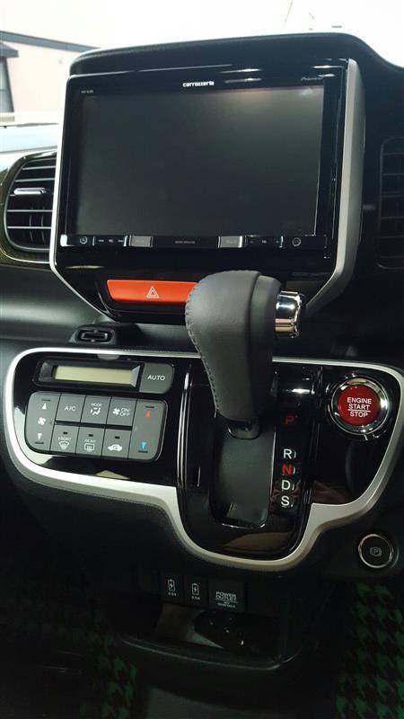 PIONEER / carrozzeria AVIC-RL900