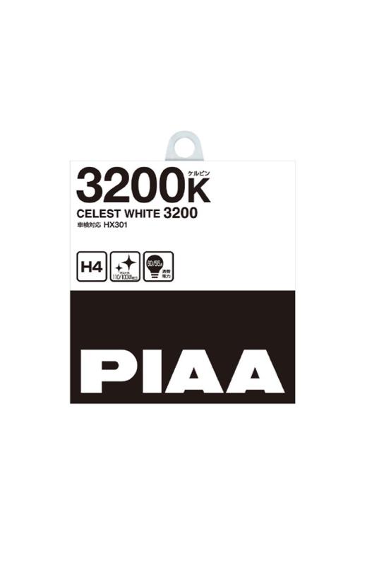 PIAA 3200k