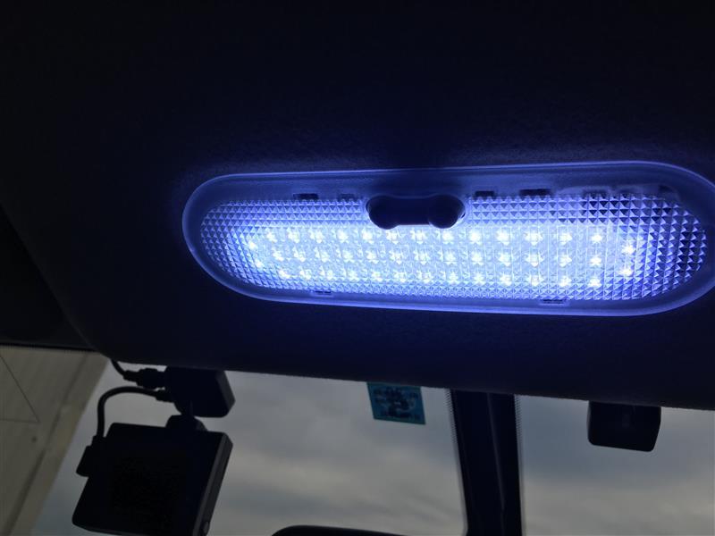 メーカー・ブランド不明 FLUX LED ルームランプ 86連