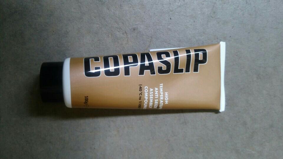 MOLYSLIP Copaslip