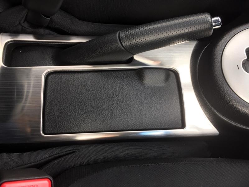 日産純正 GT用ドリンクホルダー