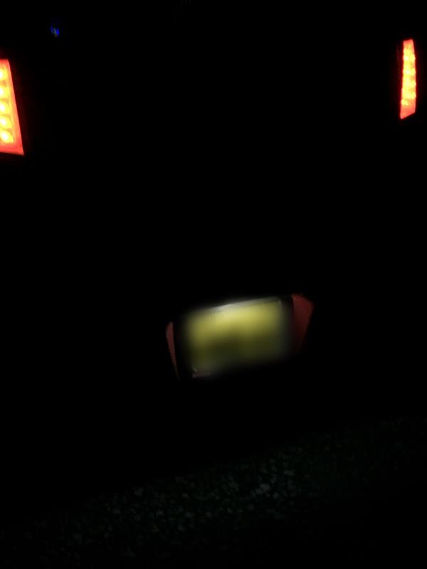 シェアスタイル LED ルームランプセット