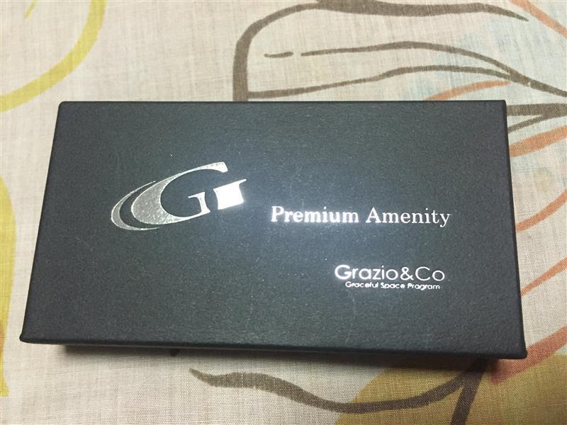 Grazio&Co. Gホイールエアバルブキャップ マッドブラック