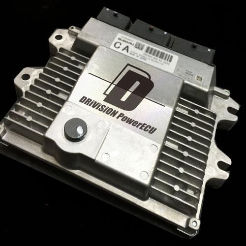 DRiViSiON PowerECU DIT V2 BoostOption