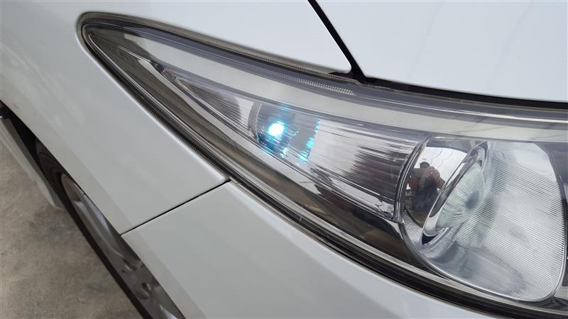 メーカー・ブランド不明 LED ポジション灯 1W アクアブルー T10 T16 ステルスタイプ 純正交換 バルブ 2個セット