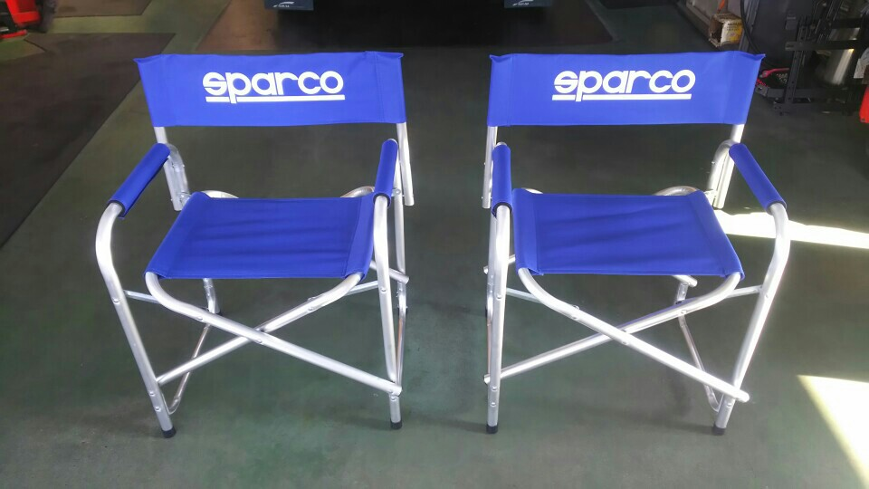 sparco キャプテンチェア