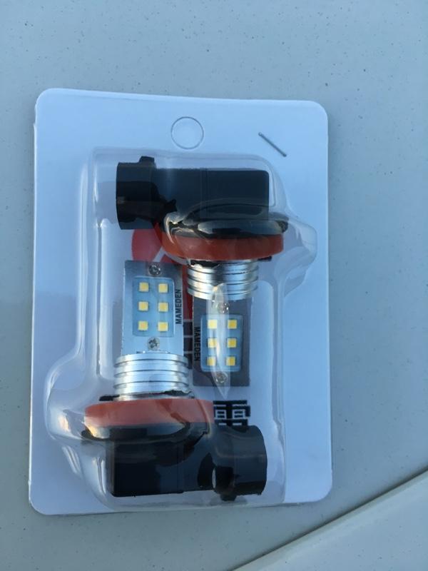 まめ電 LEDファグランプバルブ