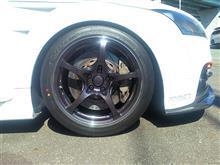 VOLK RACING G50