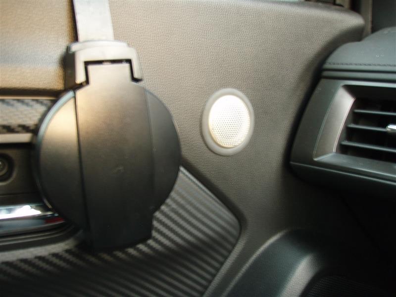 Modulo / Honda Access 2.5cmソフトドームツィーター