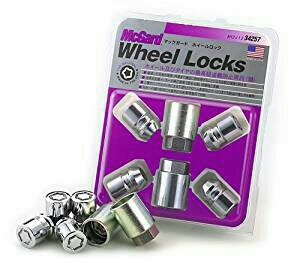 McGard Wheel Locks