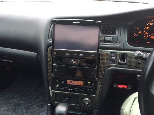 Panasonic Strada CN-HX1000D