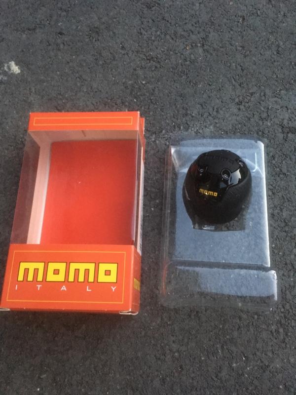 momo NERO SK108