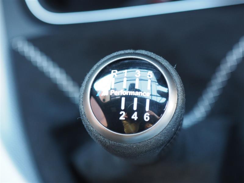 BMW(純正) BMW Performance シフトノブ