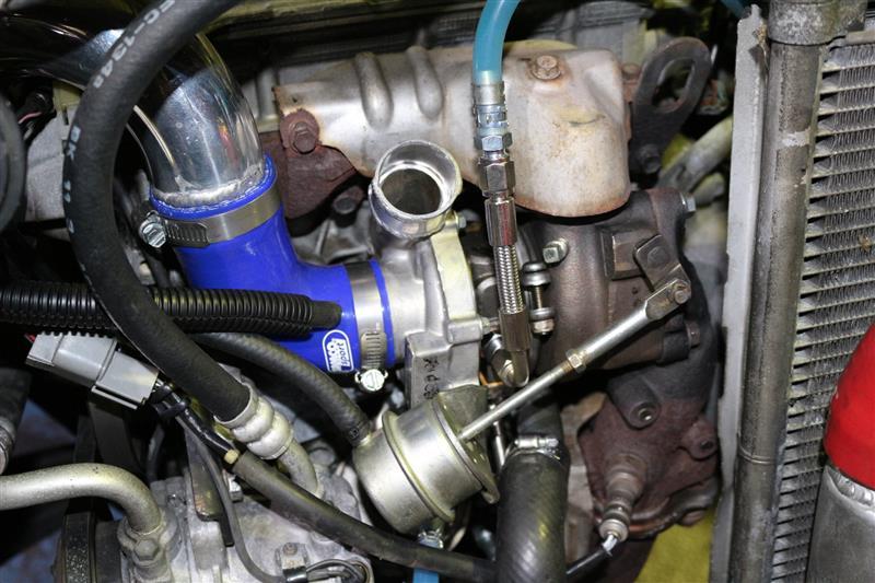 GARRETT GT1241