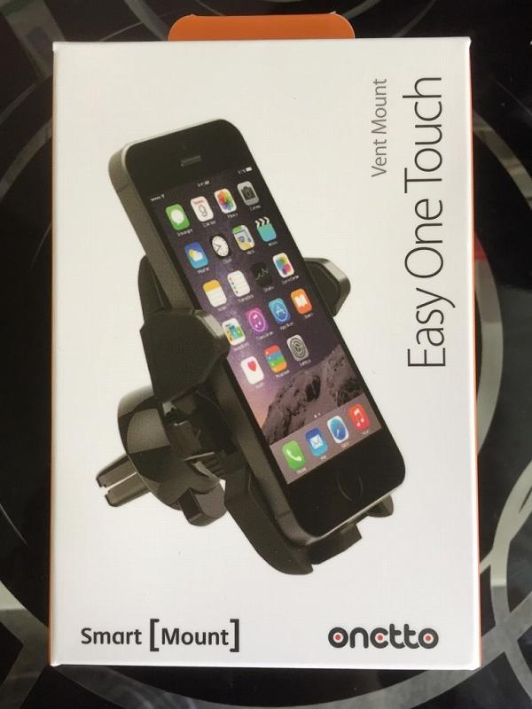 スリー・アールシステム iPhone・スマートフォン車載ホルダー