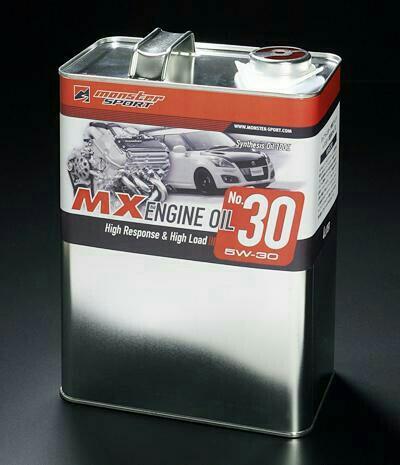 MONSTER SPORT / TAJIMA MOTOR CORPORATION MX ENGINE OIL 5W-30