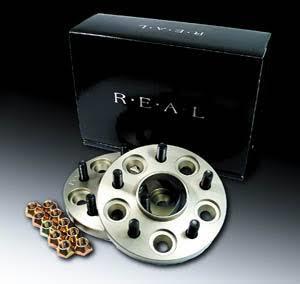 KSP engineering REAL REAL Wide Tread Spaacer
