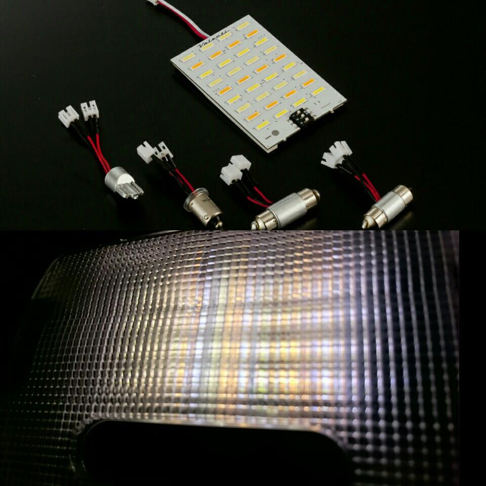 Valenti JEWEL LED ROOM LAMP(MLTE-VL65)