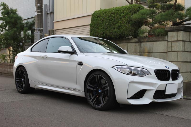 BMW(純正) サイド・ギル