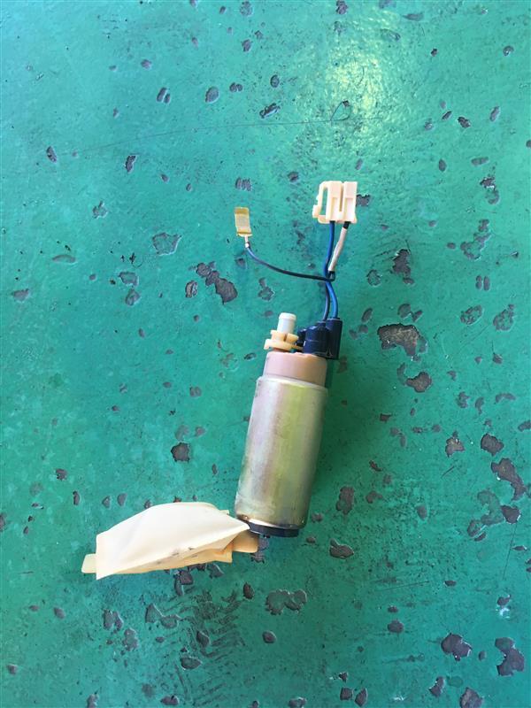 スズキ(純正) 燃料ポンプ