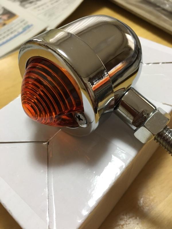 その他 ブレット ウインカー ランプ