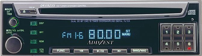 ADDZEST DRX9255