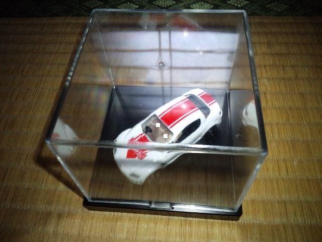 タカラトミー トミカ組み立て工場RX-8(レーシングカー)