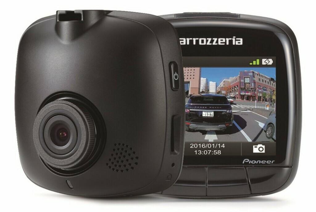 PIONEER / carrozzeria ND-DVR10