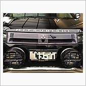 三菱自動車(純正) スモークグリル