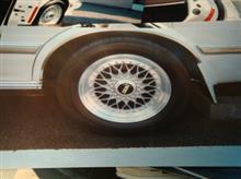 マーク2 グランデレガリアBBS RSの単体画像