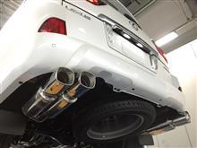 LXGANADOR 4WD Vertex SUSの単体画像
