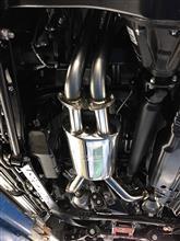 LXGANADOR 4WD Vertex SUSの全体画像