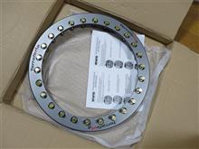 ディフェンダーTerrafirma TF103A : Beadlock Ring Kit Single Wheelの単体画像