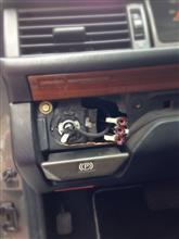 ミディアムクラス ワゴン社外品 ライトスイッチの単体画像