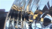 エコーPIAA CHROME MIRROR WHITE 4100K H4の全体画像