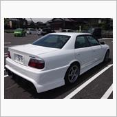 Success Kansai / ORIGIN RACING LINE Rear Bumper