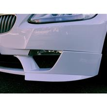 "Z4 クーペmartel Gurt FRONT LIP SPOILER ""TYPE-M"" for Z4の単体画像"