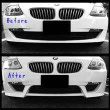 "Z4 クーペmartel Gurt FRONT LIP SPOILER ""TYPE-M"" for Z4の全体画像"