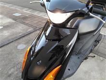 アドレスV125SDELTA DIRECT LED ヘッドライト COB 2500 6000K(PH11)の単体画像