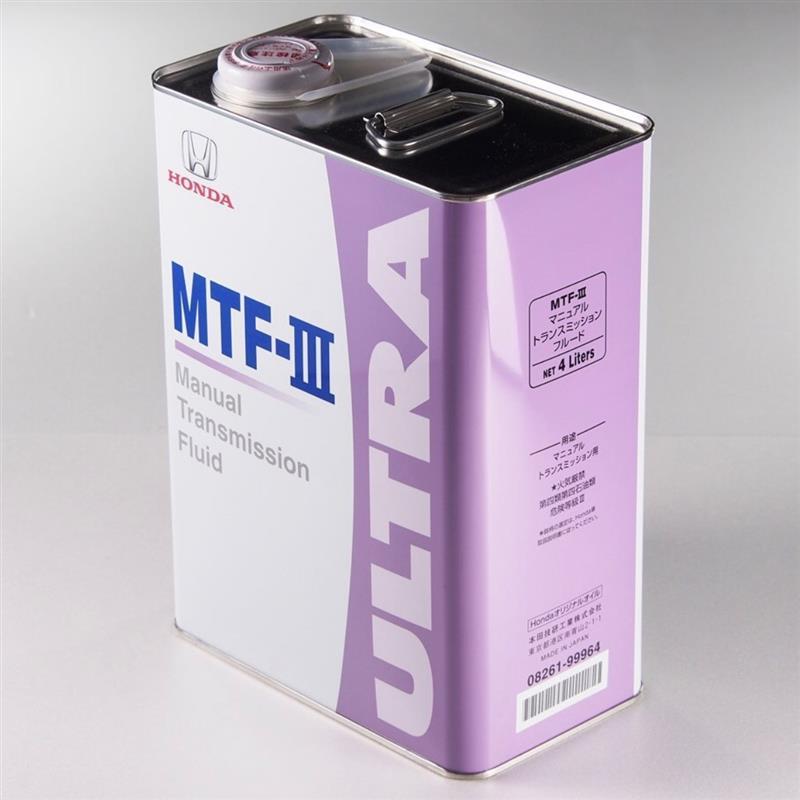 ホンダ(純正) ULTRA MTF-Ⅲ