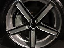 G37 coupeGiovanna Doramunoの全体画像
