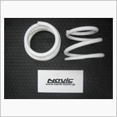 ナビック (navic) 4WD用 リアスプリング 10K