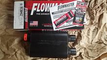 シエラFLOWMASTER 40 Seriesの単体画像