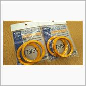 KYO-EI / 協永産業 HUB CENTRIC RING 73/59