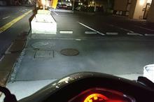 アドレスV125SSP武川 LEDヘッドライトキットの全体画像