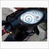 KITACO 120km/h スピードメーター