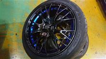 アクアWeds WEDS SPORT WedsSport SA-20Rの単体画像